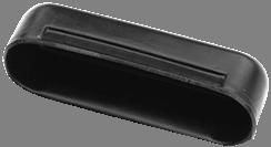 Заглушка для панельной трубы